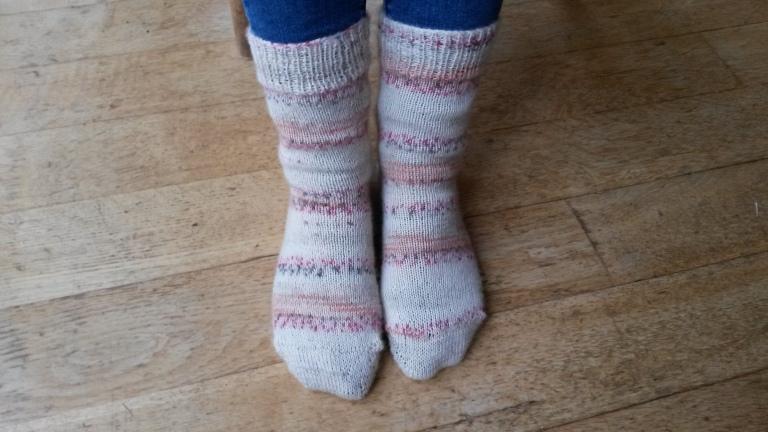 Bergere de France Goomy Sock yarn