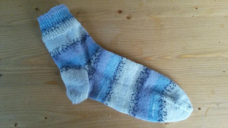 Unblocked sock