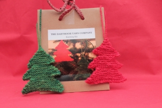 Christmas Tree Ornament Kit