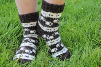 Sock Pattern Giveaway