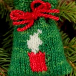 Candle Santa sack - Copy