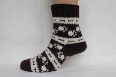 Paw Prints Dog Walkers Socks