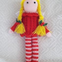 Tilda the Christmas Fairy - Copy